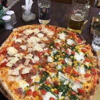 Photo taken at Ristorante Pizzeria Marechiaro by Mike B. on 1/8/2016