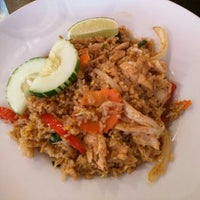 Photo taken at Aceluck Thai Cuisine by Alvin on 7/1/2016