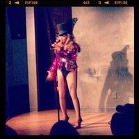 Photo taken at Town Danceboutique by Jason T. on 5/19/2013