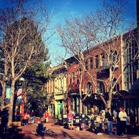Photo taken at Downtown Boulder, Inc by Jason T. on 4/17/2014