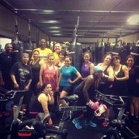 Photo taken at Fitness Compound by Brad W. on 4/30/2014