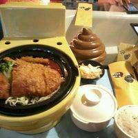 Photo taken at 便所主題餐廳 by Inez D. on 6/26/2013