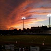 Photo taken at Center Hill High School by Karen T. on 10/16/2012