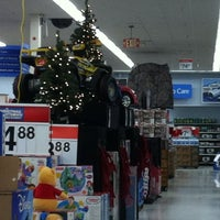 Photo taken at Walmart Supercenter by charles t. on 12/18/2013