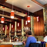 Photo taken at Manhattan Diner by Ed S. on 5/24/2013
