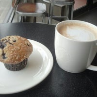 Photo taken at Starbucks by Aga D. on 6/30/2013