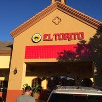 Photo taken at El Torito by Derrick C. on 6/17/2016