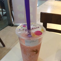 Photo taken at Chatime by Derrick C. on 12/7/2015