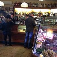 Photo taken at Caffé Dogali by Ernesto N. on 1/3/2013