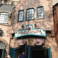 Photo taken at Maelstrom by Matt on 4/25/2013