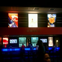 Photo taken at Studio Movie Grill CityCentre by Viren P. on 9/22/2012