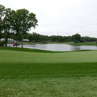 Photo taken at Wells Fargo Championship by Daniel N. on 5/4/2013