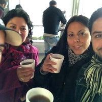 Photo taken at Diplomado Comunicación y Marketing Digital by Orlando S. on 10/20/2012