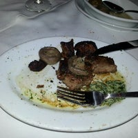 Photo taken at Ruth's Chris Steak House by Clinton™ on 4/7/2013