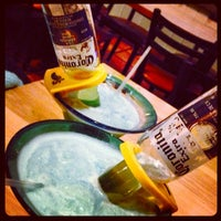 Photo taken at Chili's Grill & Bar by RΞZZ on 2/24/2014