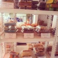 Photo taken at Mira Cake House by Khaerul Y. on 3/15/2013