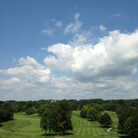 Photo taken at The Country Club by Chris G. on 8/16/2013