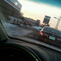 Photo taken at Holiday Gas Station by Rachel M. on 1/5/2013