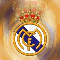 Photo taken at ESTADIO SANTIAGO BERNABEU by Ananda F. on 2/9/2013