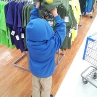 Photo taken at Walmart Supercenter by Michael P. on 2/2/2013