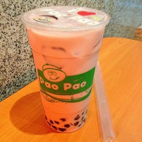 Photo taken at Pao Pao Xiao Chi RCBC Plaza by JP S. on 1/22/2013