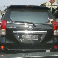 Photo taken at SMAN 46 Jakarta by Edrian Purnama S. on 3/3/2013