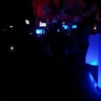 Photo taken at Mist Club by AyieIzany S. on 12/24/2012