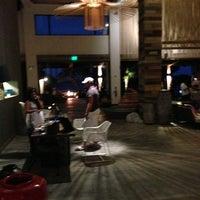 Photo taken at W Retreat & Spa - Vieques Island by Dima M. on 1/2/2013