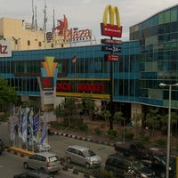 Photo taken at The Plaza Balikpapan by Andi R. on 10/25/2012