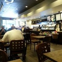 Photo taken at Starbucks by mac d. on 8/4/2013