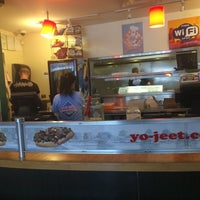 Photo taken at South Philly Cheese Steaks by BrandyJo M. on 2/3/2015