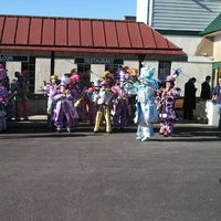 Photo taken at Casey's by Jaycee F. on 2/22/2014
