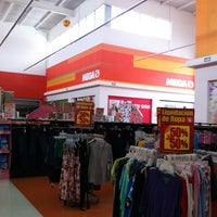 Photo taken at Mega Comercial Mexicana Centella by Jesser C. on 8/19/2013