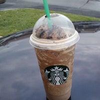 Photo taken at Starbucks by Brendan W. on 5/9/2013