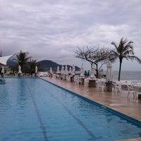 Photo taken at Plaza Resort & Spa Itapema by Chris M. on 10/23/2012