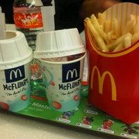 Photo taken at McDonald's by tisaaidila on 3/9/2013