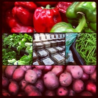 Photo taken at Buford Highway Farmers Market by Crystal J. on 12/1/2012