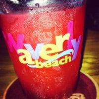 Photo taken at Waverly Beach by Kayla B. on 2/19/2013