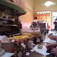 Photo taken at Alana's Cafe by Joe C. on 9/11/2011