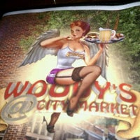 Photo taken at Woody's at City Market by Raymond S. on 11/12/2011