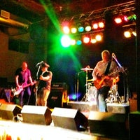 Photo taken at Wooly's by Kim W. on 3/16/2012