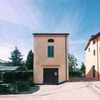 Photo taken at Villa Sassolini by Stephen B. on 9/8/2015