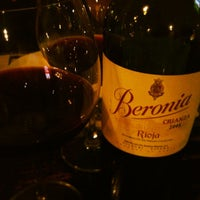 Photo taken at Barcino by Maita T. on 1/4/2013