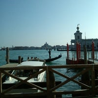 Photo taken at Ca' Giustinian by Marco G. on 3/3/2013