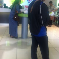 Photo taken at Maxis Centre by Isa Zaihasram on 3/18/2016