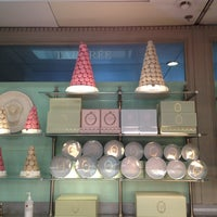Photo taken at Ladurée by Nastya K. on 7/22/2013