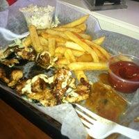 Photo taken at Gator Grill by Sheri C. on 12/17/2013