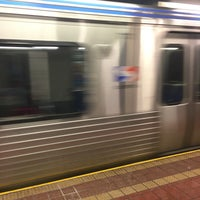 Photo taken at SEPTA MFL 34th Street Station by Charles M. on 1/9/2017