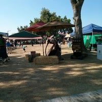 Photo taken at Washington County Fair Complex by Brian D. on 8/24/2014