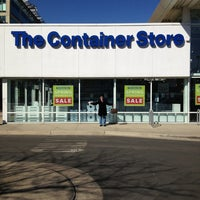 Photo taken at The Container Store by Bradley S. on 4/2/2013